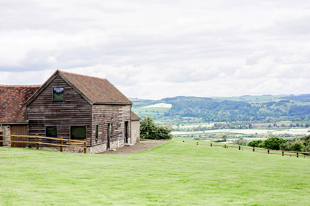 Image of The Barn